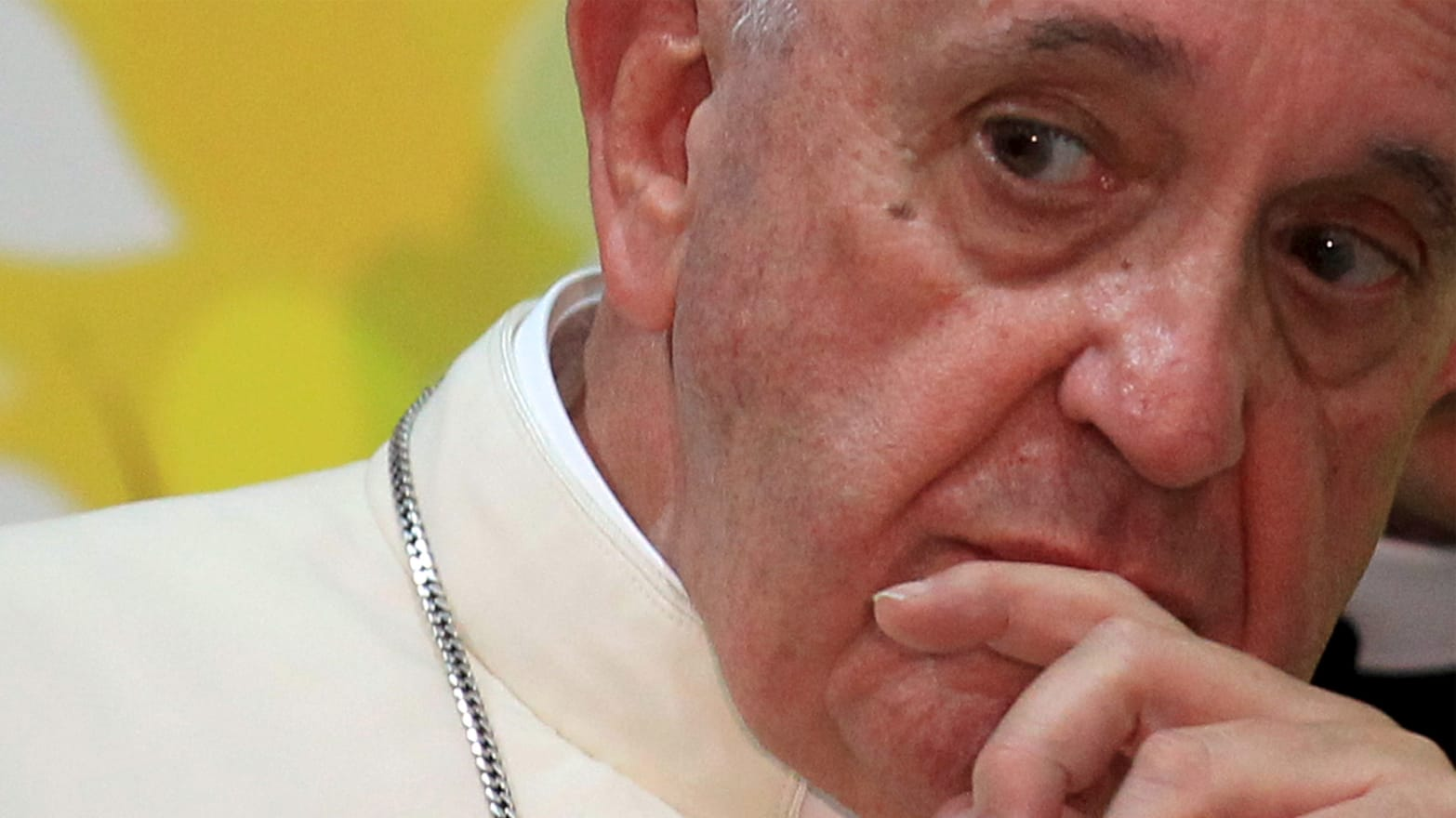 Pope Francis Tries to Save the World From Climate Change