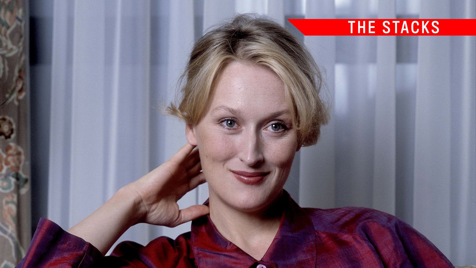 41c8de655a2 How Magical Meryl Streep Haunts Our Dreams
