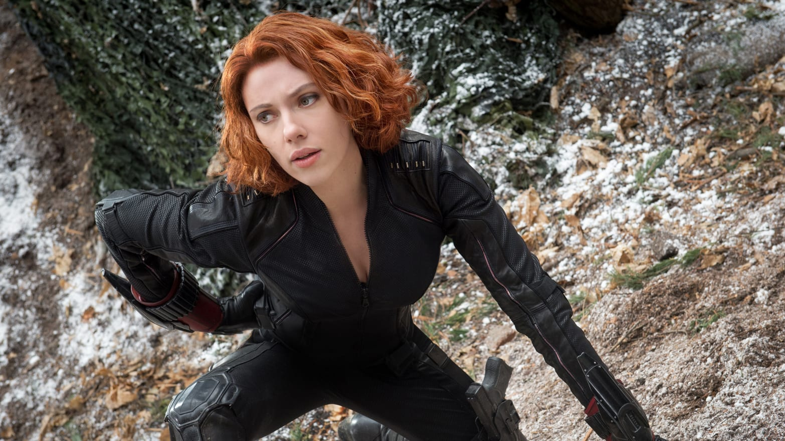 Avengers: Age of Ultron's' Black Widow Disgrace