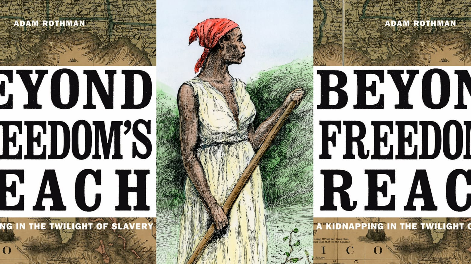 How a Freed Slave Fought for Her Kidnapped Children