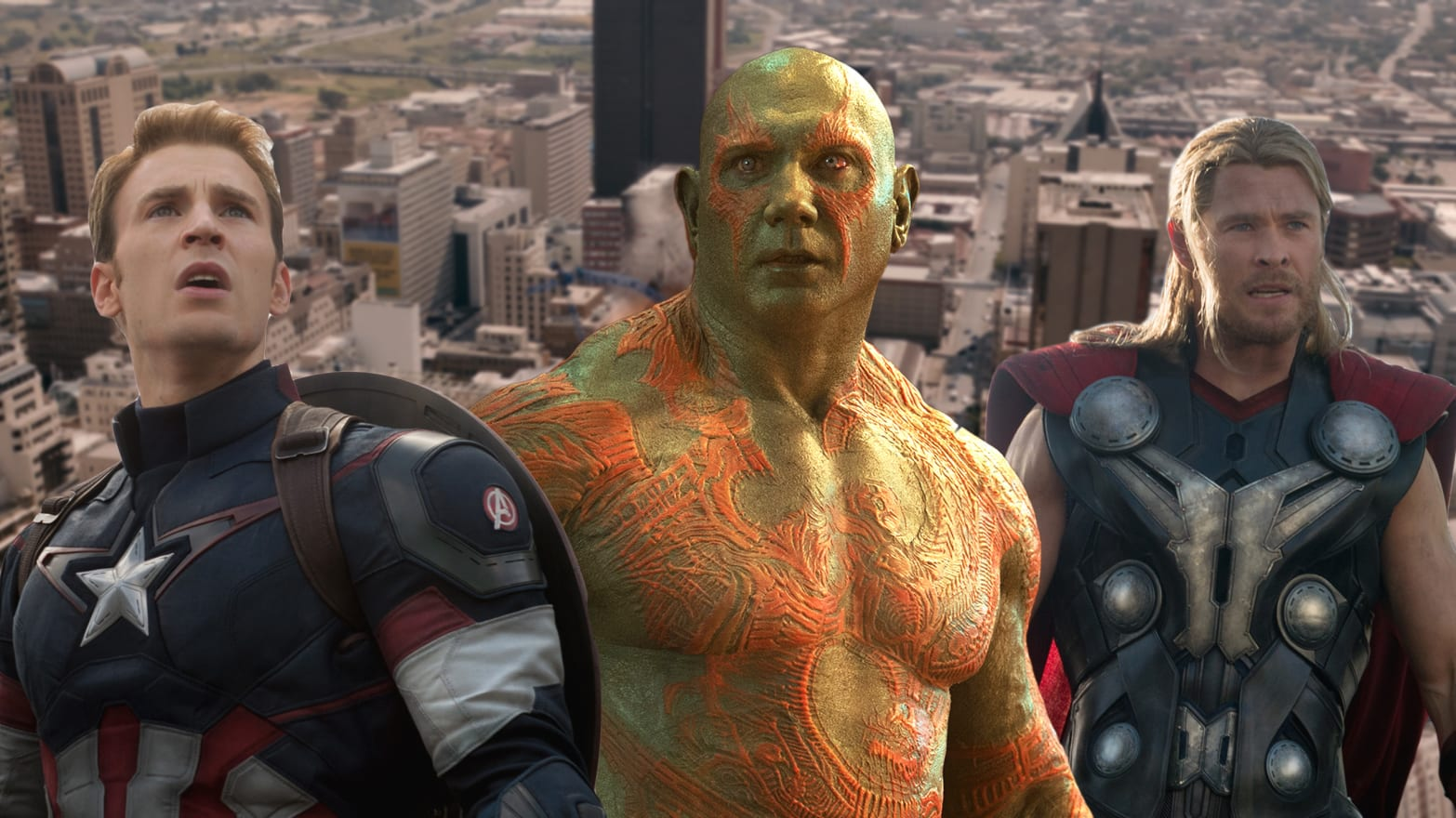 Top 40 Marvel Movies Ranked: From 1944's 'Captain America' to 'Guardians of the Galaxy'