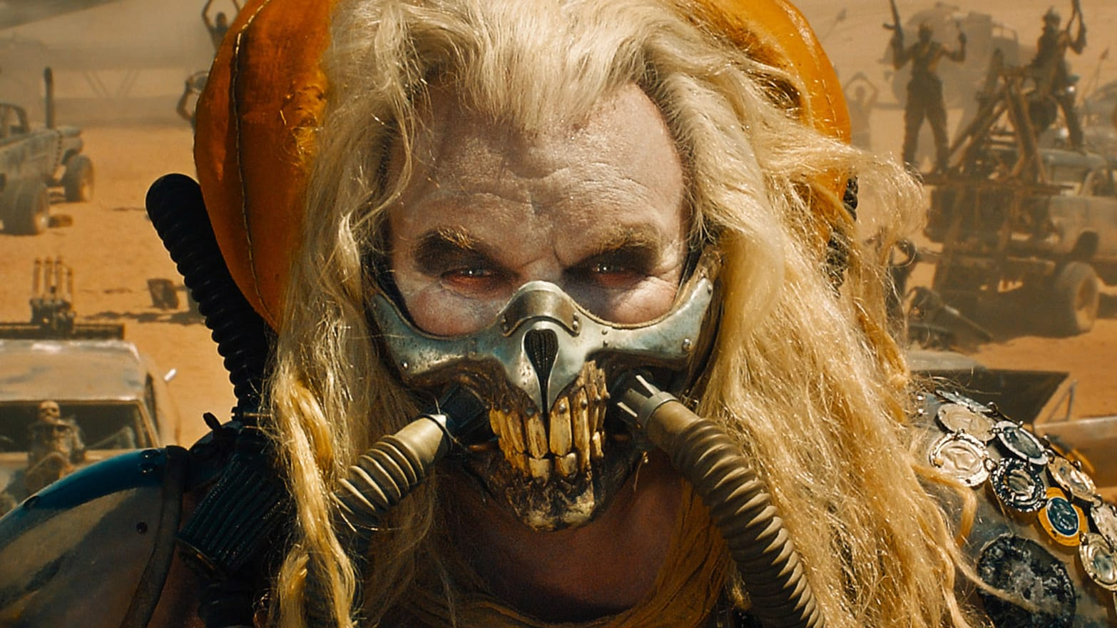 Mad Max: Fury Road': How 9/11, Mel Gibson, and Heath Ledger's Death