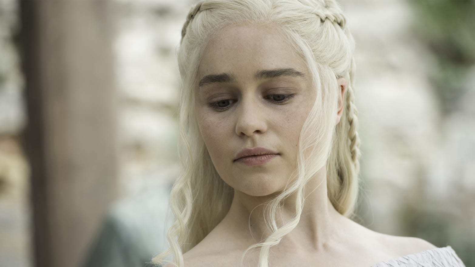 Game Of Thrones Khaleesi Goes Gangster The Mother Of Dragons