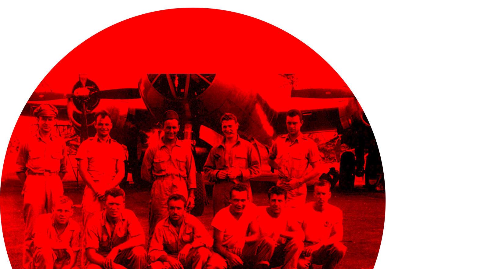 Japan Dissected My Granddad Alive in World War II