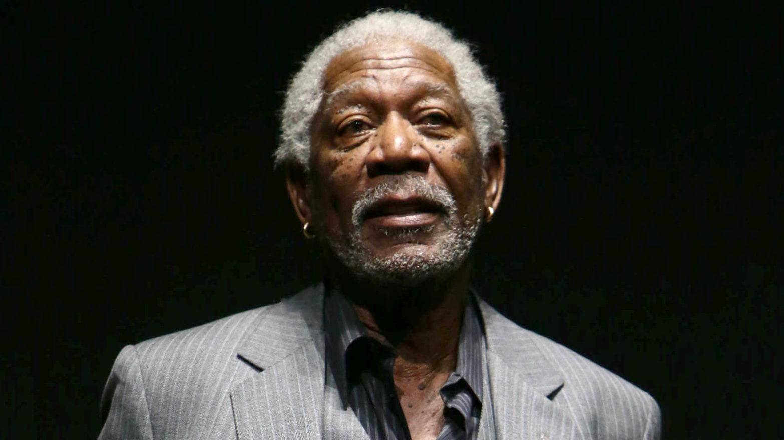 Morgan Freeman On Baltimore Protest Coverage F Ck The Media