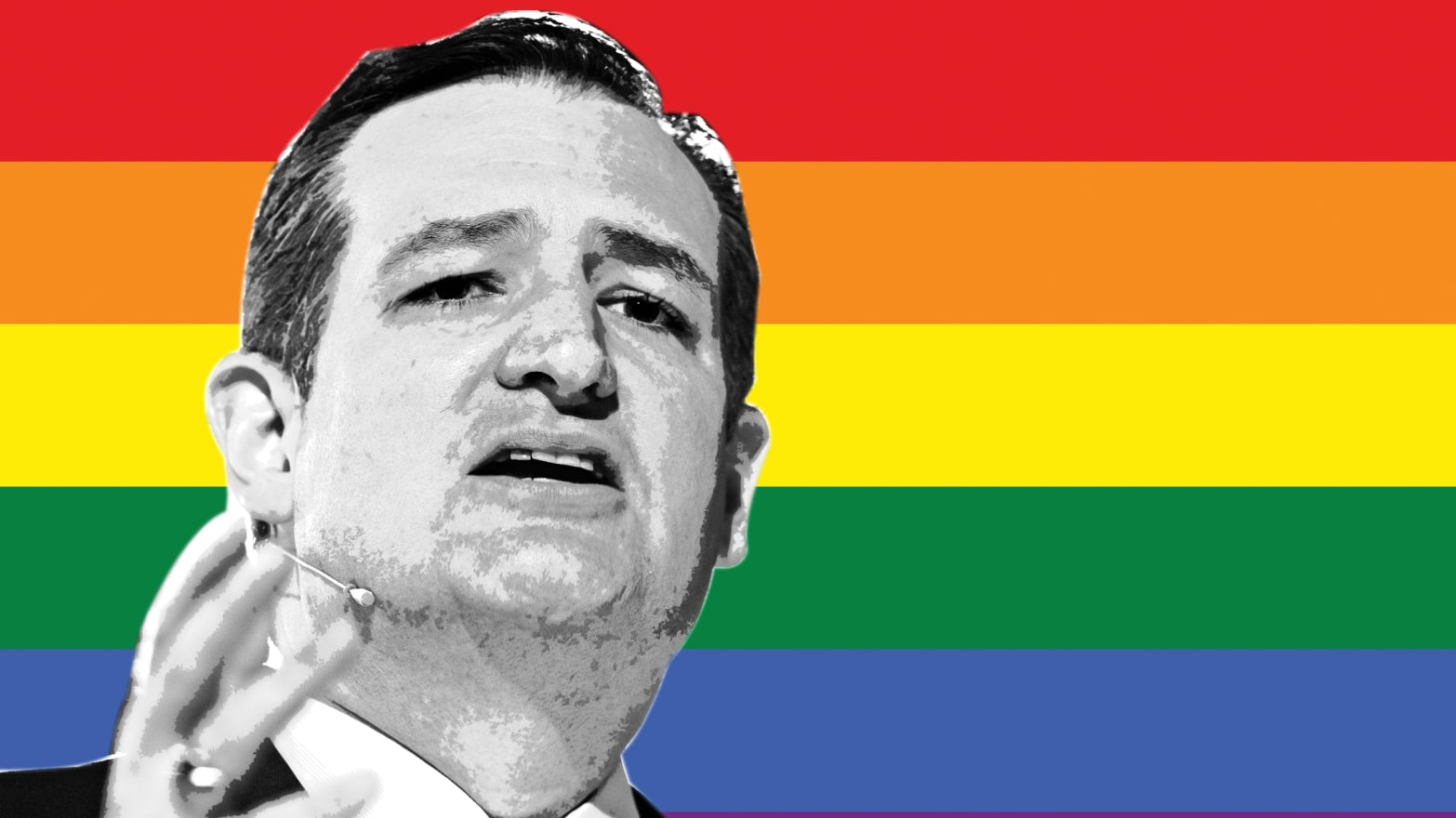 Ted Gay