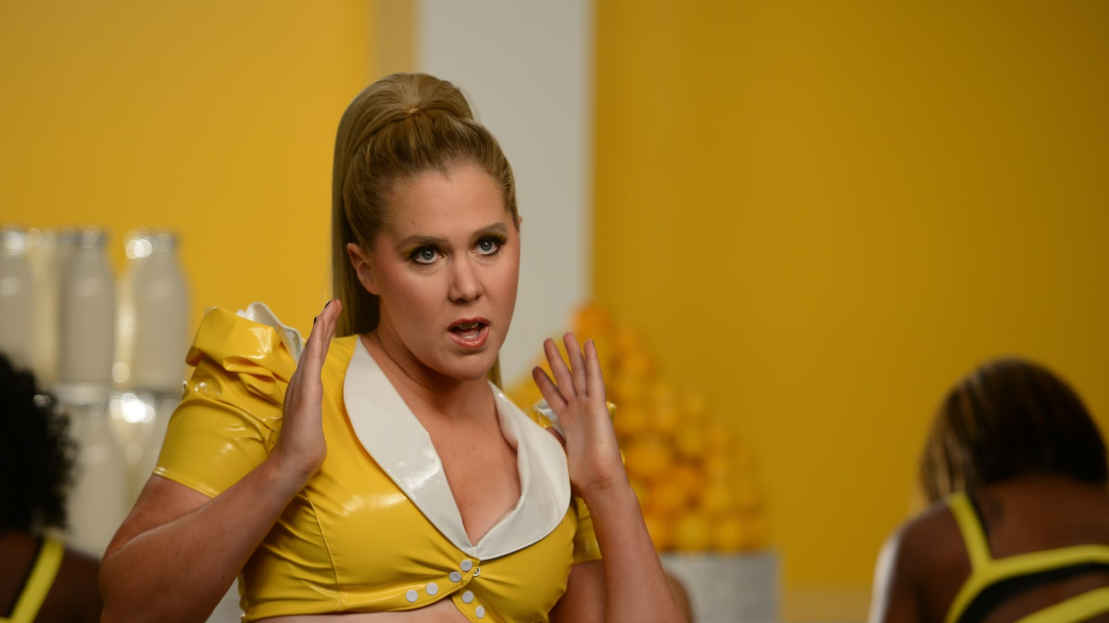 Amy Schumer Sex Video amy schumer is the comedic genius we've all been waiting for
