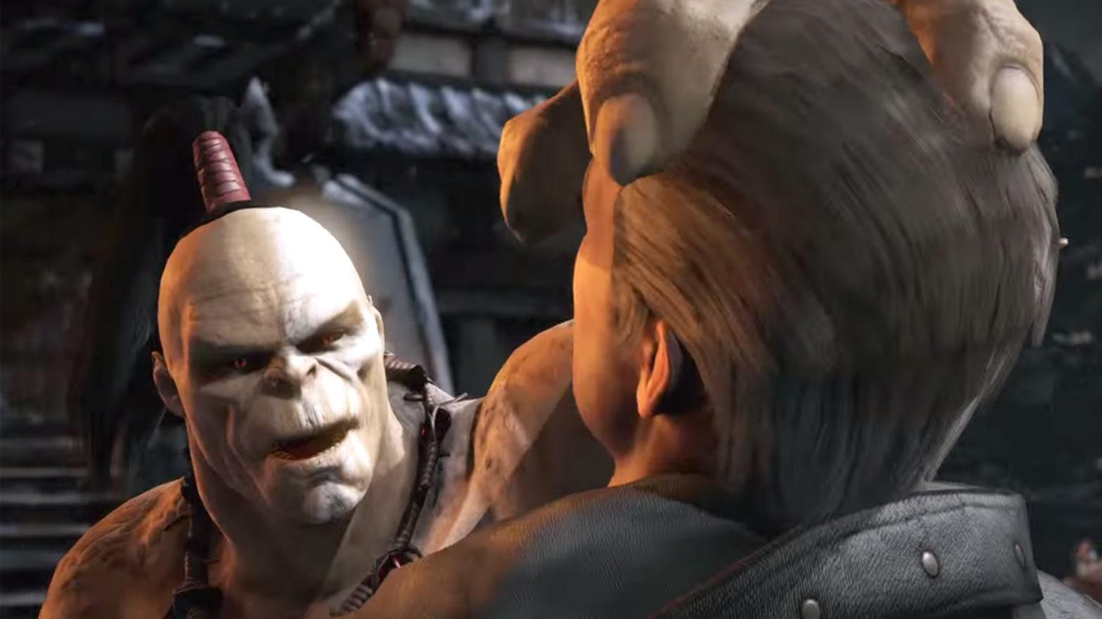 Mortal Kombat X The Most Violent Video Game Ever
