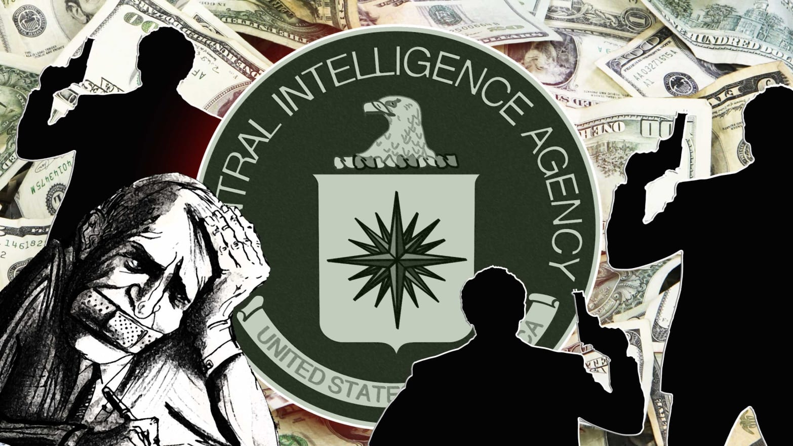 Spy: CIA Kept Me From My Soulmate