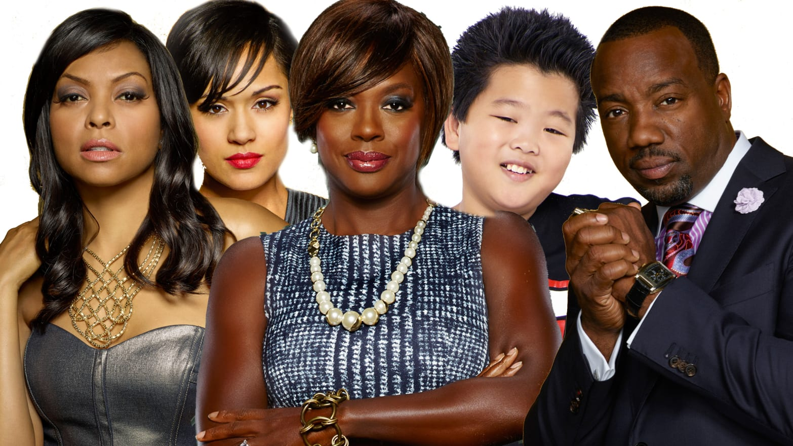 Hollywood's Still Racist: Why the Deadline 'Ethnic Casting' Piece Is Dangerous