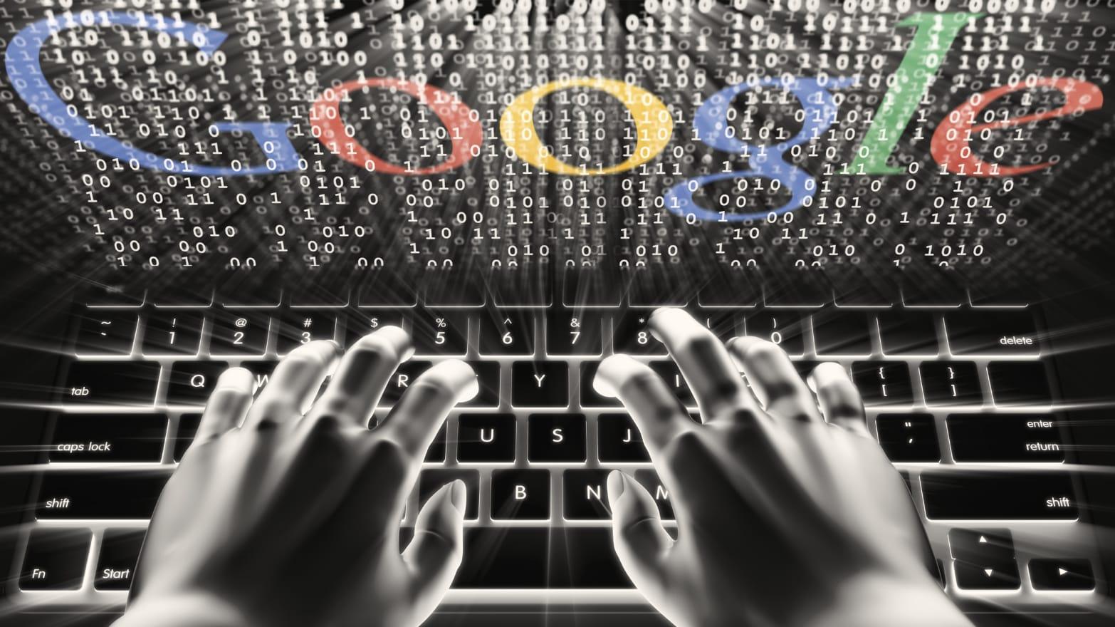 ISIS Hackers' Googled Their Hit List