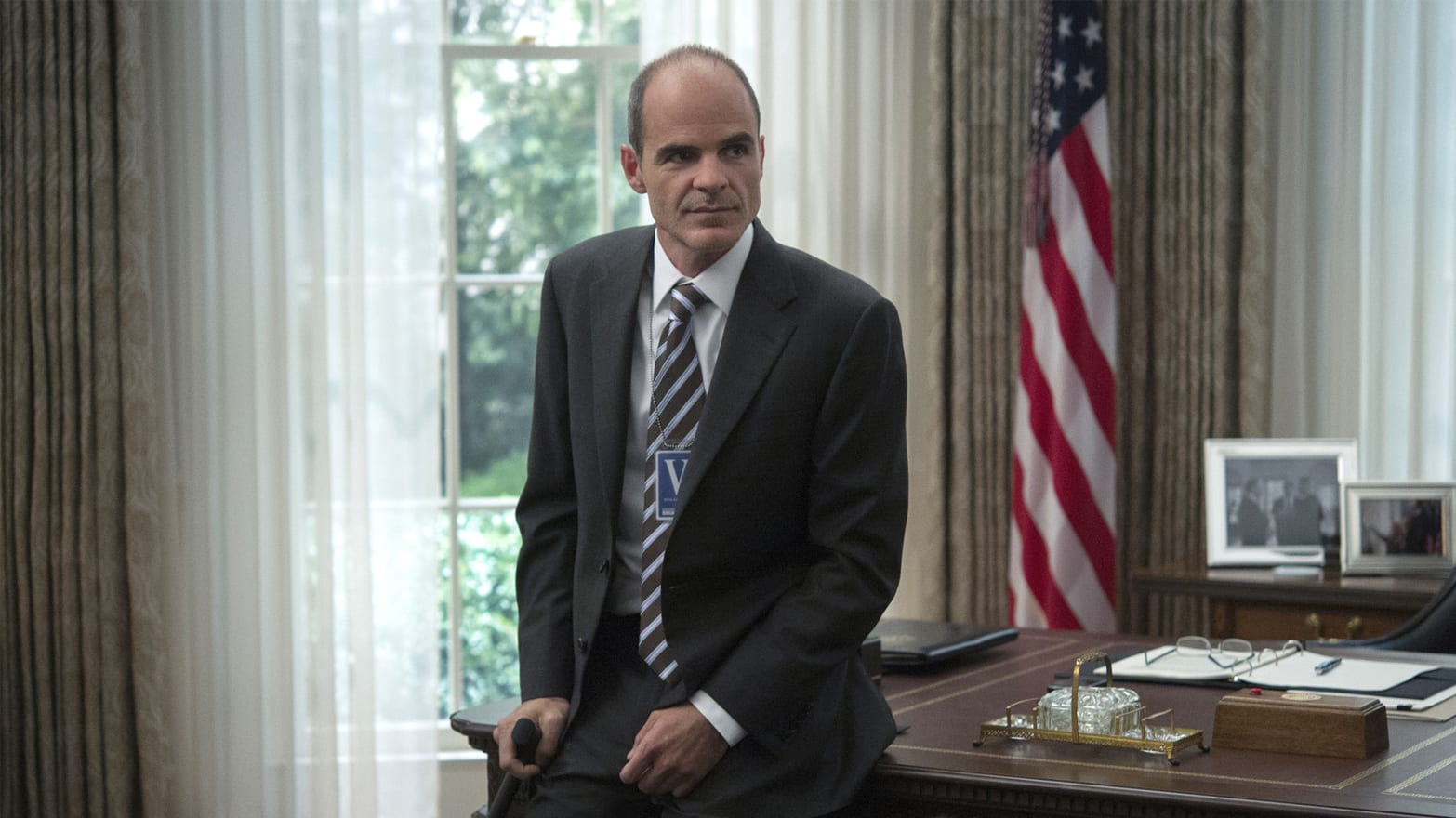 House Of Cards Secret Weapon Doug Stamper Tells All