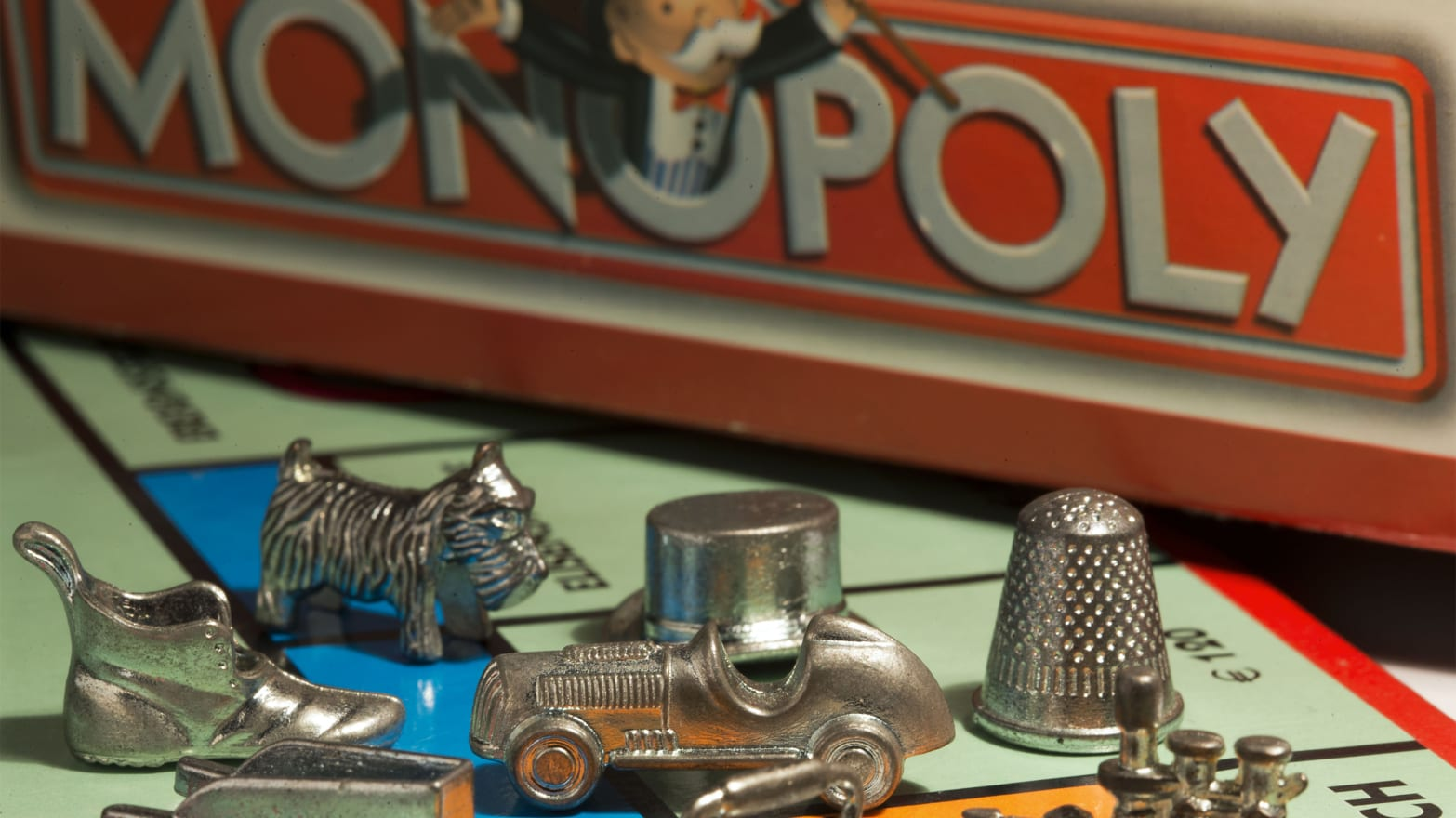 The Fanatic Feminist Who Created 'Monopoly'
