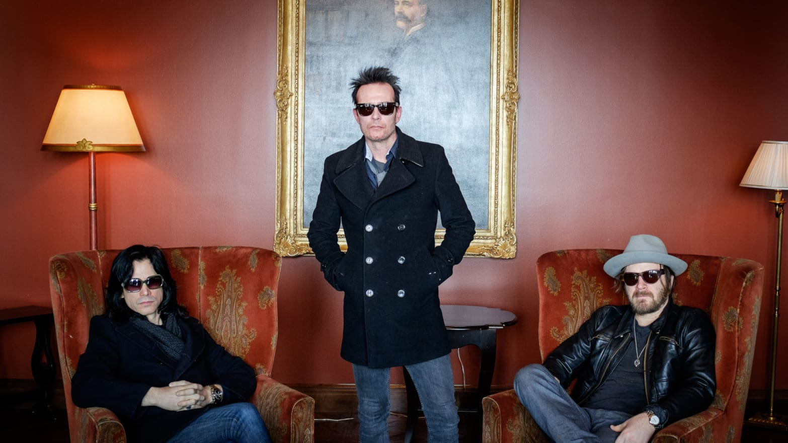 Scott Weiland on Rock, a New Band, and Getting Burned by Fashion
