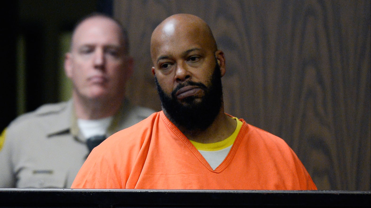 Suge Knight's Bizarre First Day In Court: A New Lawyer and A