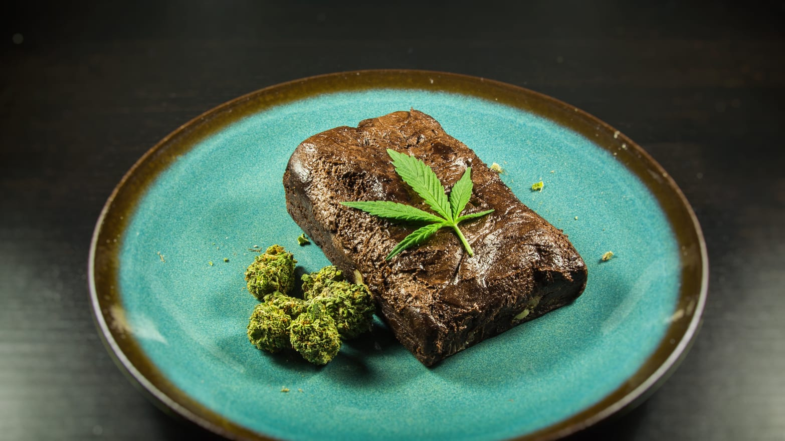 Take That Maureen Dowd: I Ate 90 Servings of THC and Lived