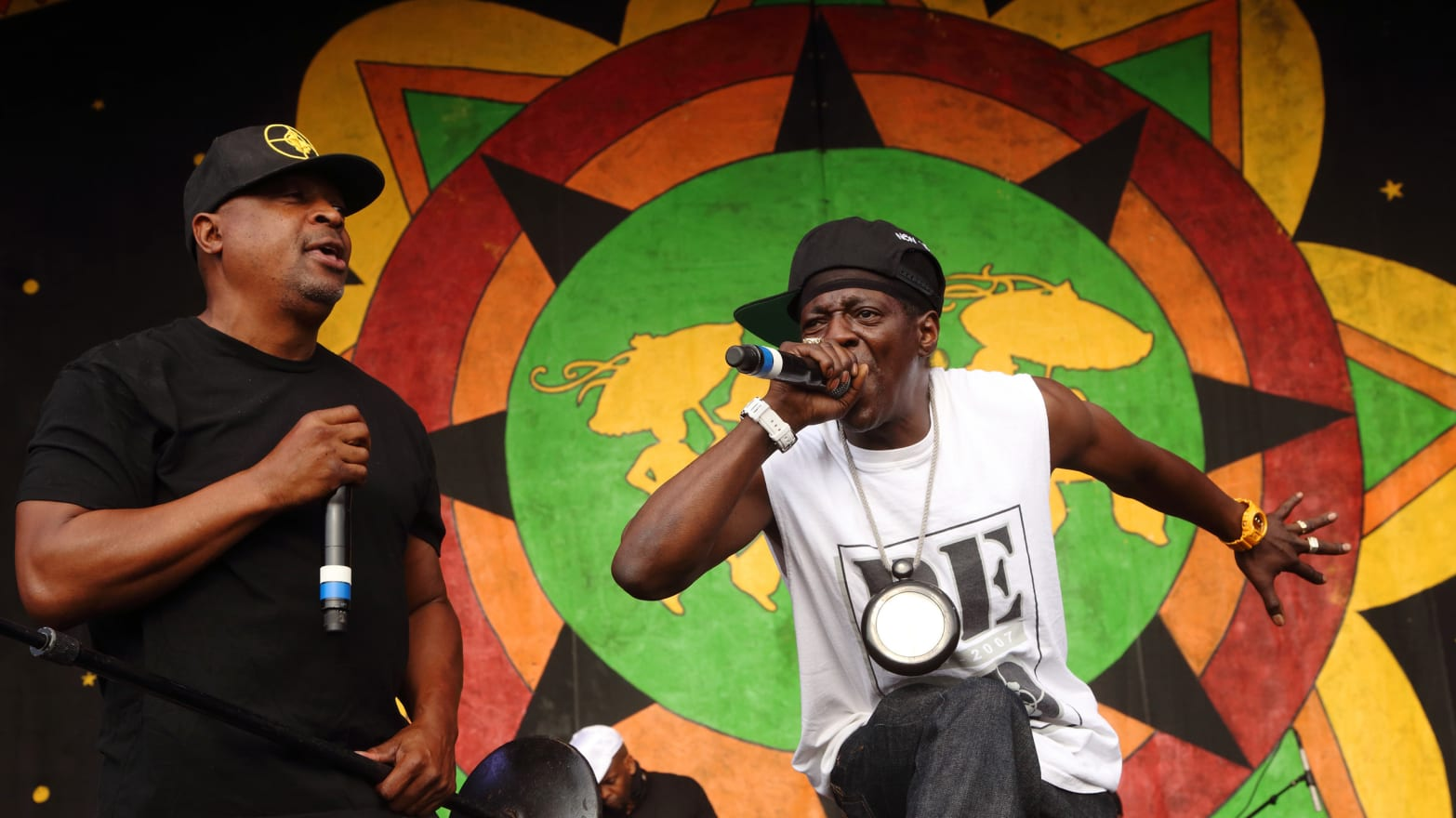No Respect For Hip-Hop's O.G.s: Why Many Legendary MCs Still Need to Hustle
