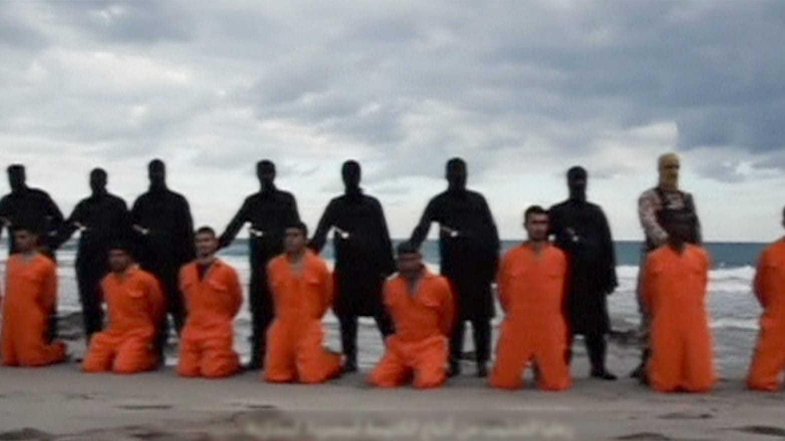 Will It Take The End of the World For Obama To Recognize ISIS As