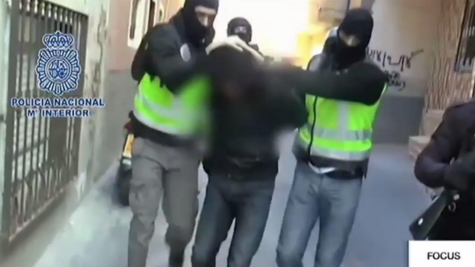 Spanish Ceuta The Jihad Capital Of Europe