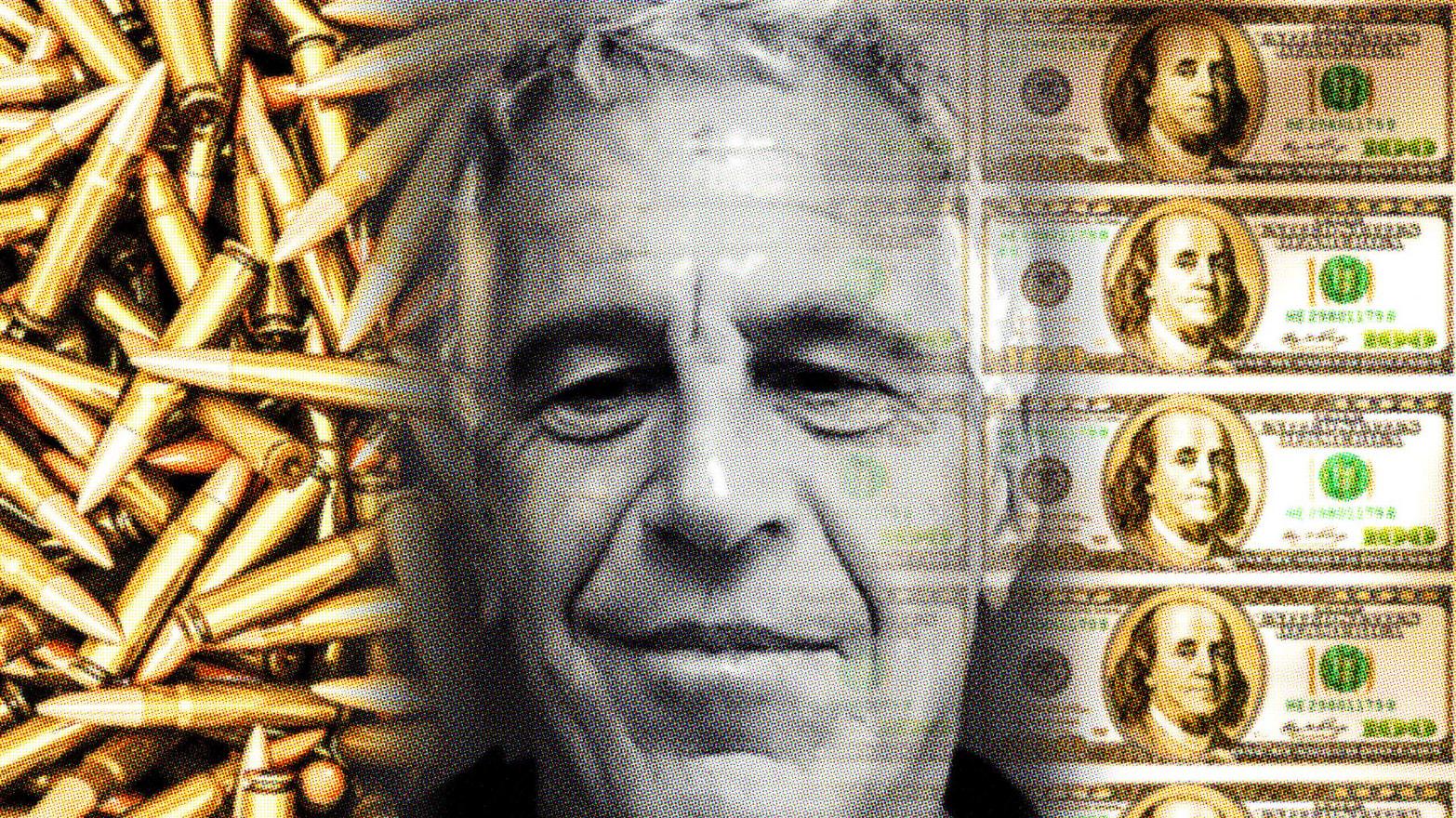 I Tried to Warn You About Sleazy Billionaire Jeffrey Epstein in 2003