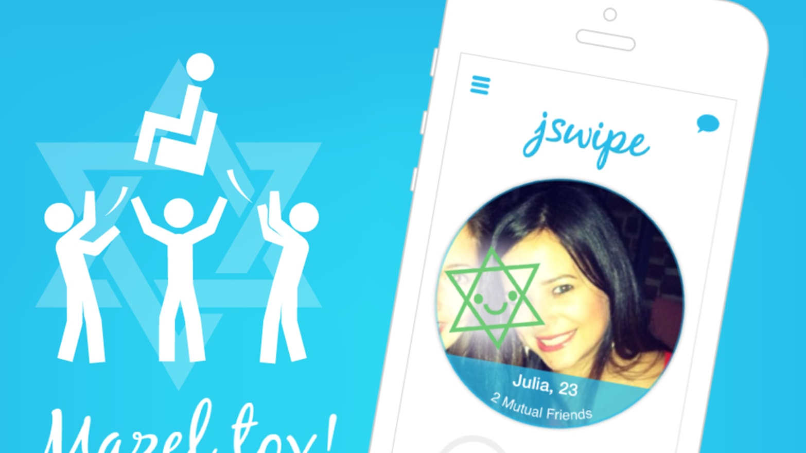 Things to know before hookup a jewish guy