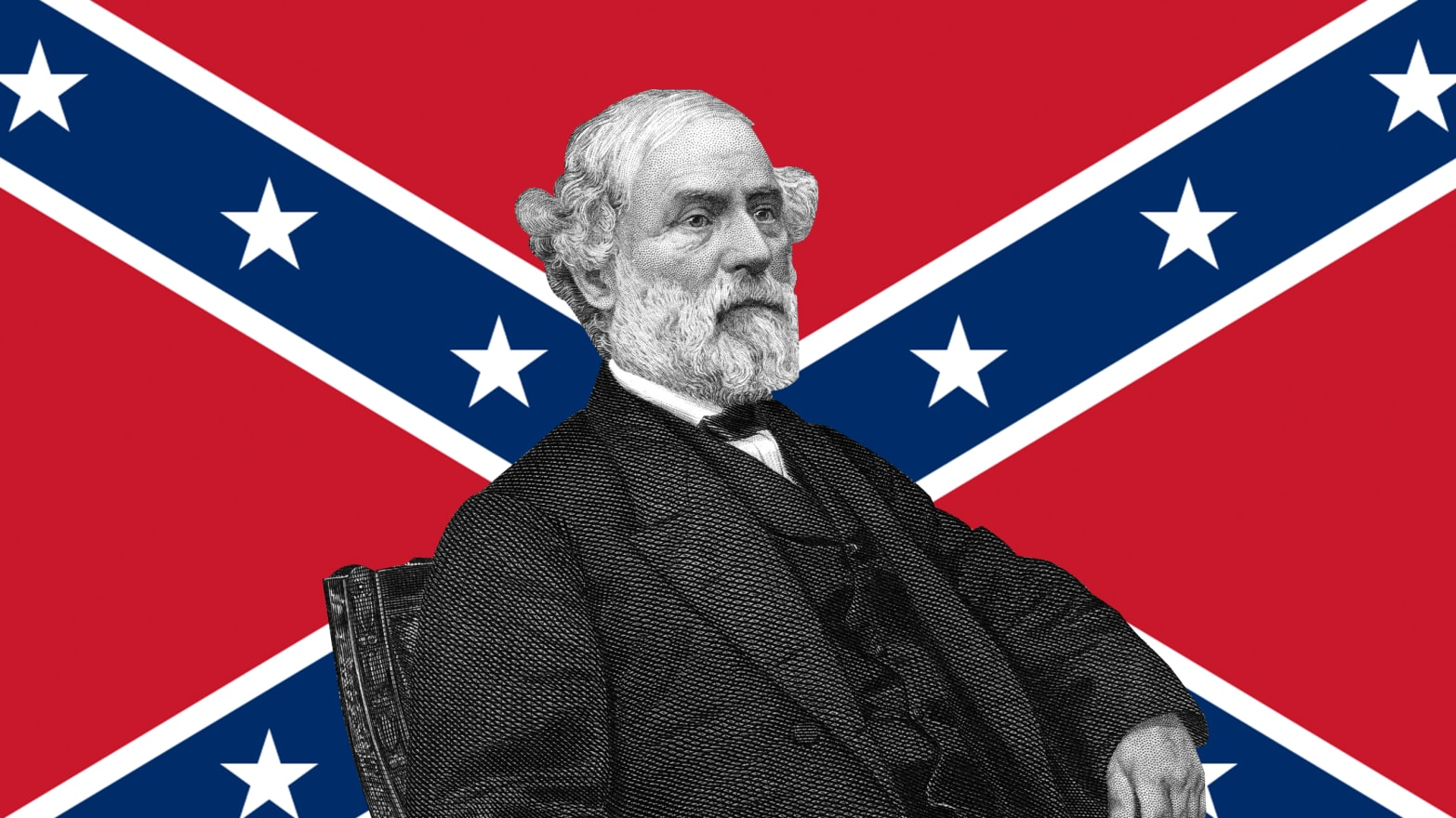 Even Robert E Lee Wanted The Confederate Flag Gone