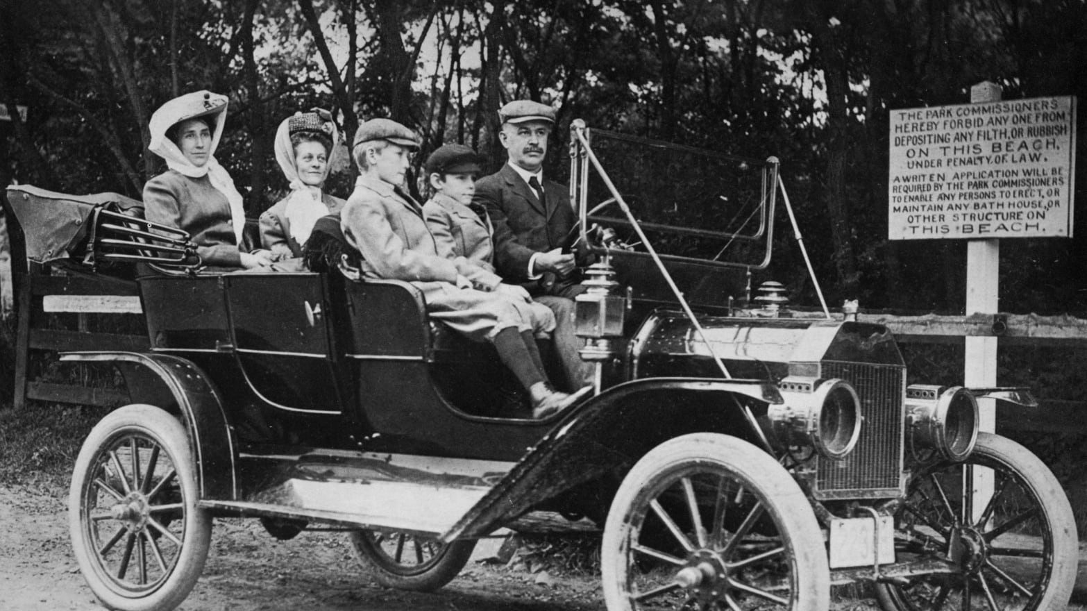 Henry Ford Understood That Raising Wages Would Bring Him More Profit