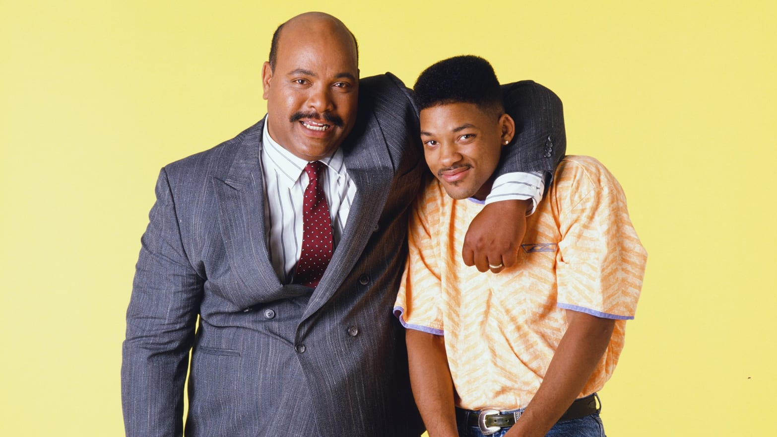The Greatest TV Dads From '90s Sitcoms