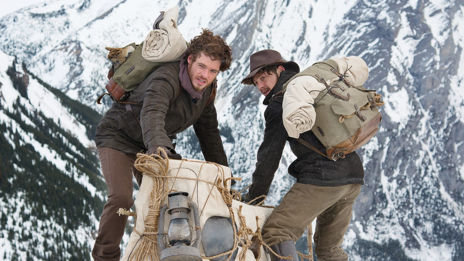 Game of Gold Rush: Klondike Is Discovery Channel's ...