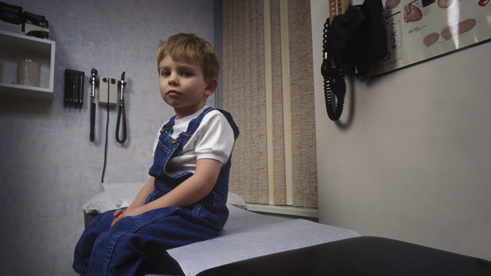Pediatrician Vaccinate Your Kidsor Get >> Pediatrician Vaccinate Your Kids Or Get Out Of My Office