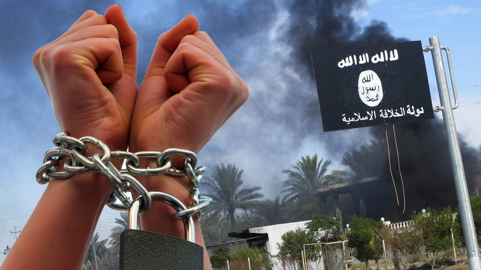 ISIS, Boko Haram, and the Growing Role of Human Trafficking in 21st