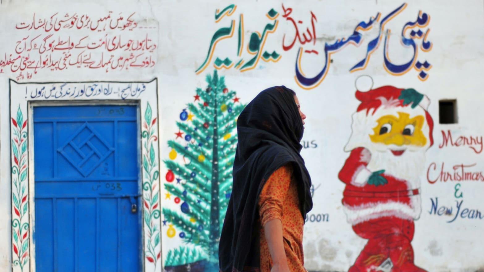 Islam Christmas.Why Muslims Love Jesus Too