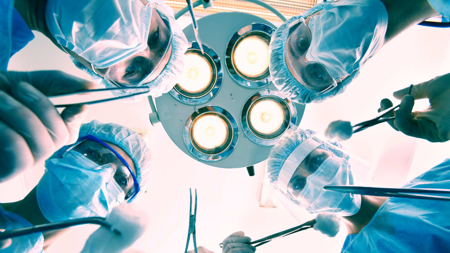Why So Many Surgeons Are Psychos