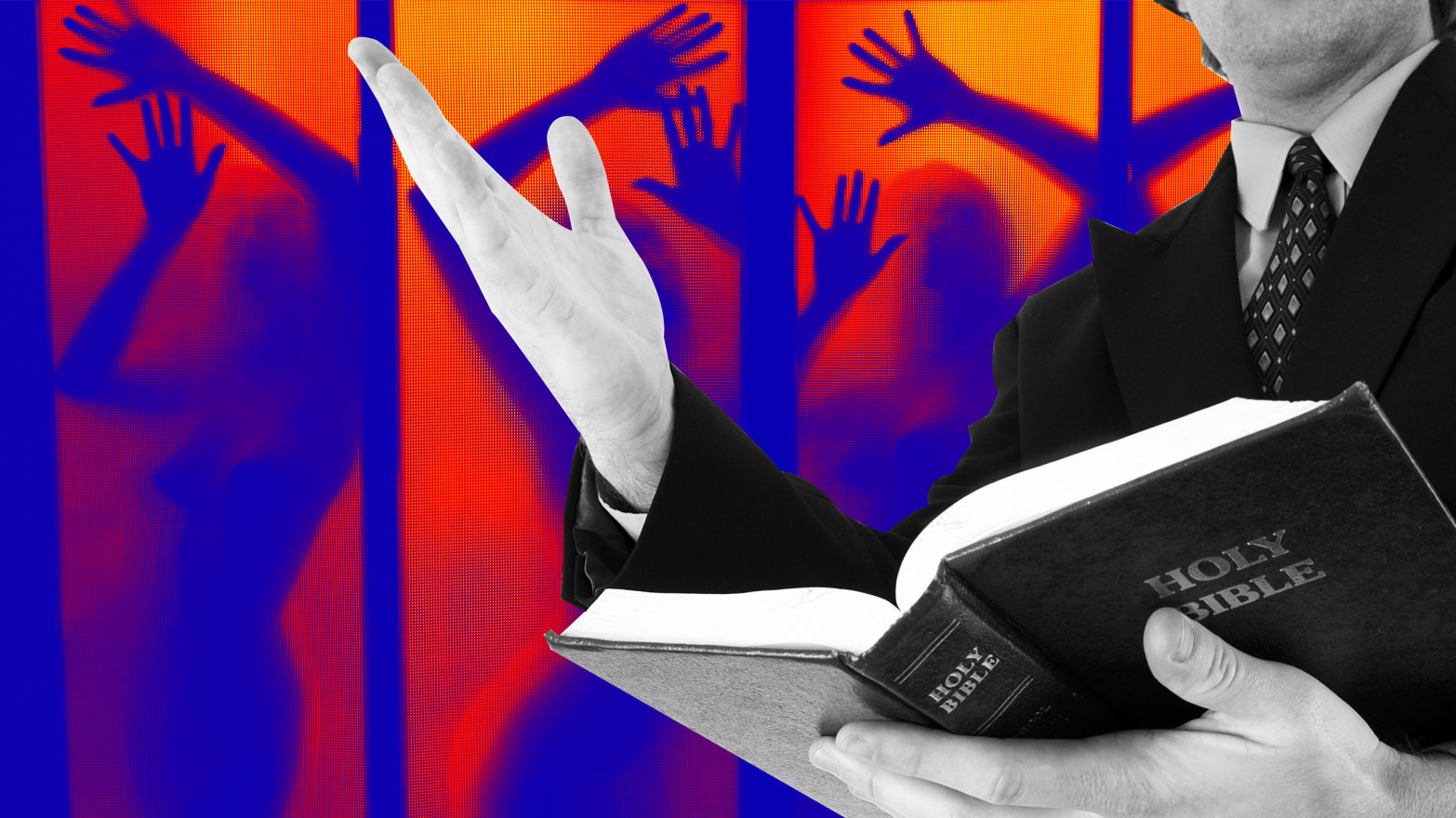 Church Sex Scandals Are Rooted in Theology