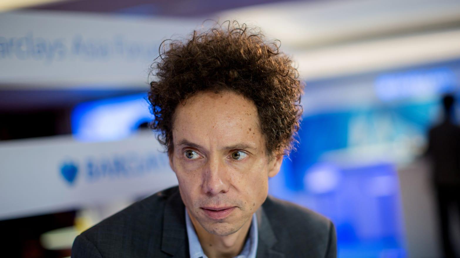 Malcolm Gladwell's Plagiarism Problem