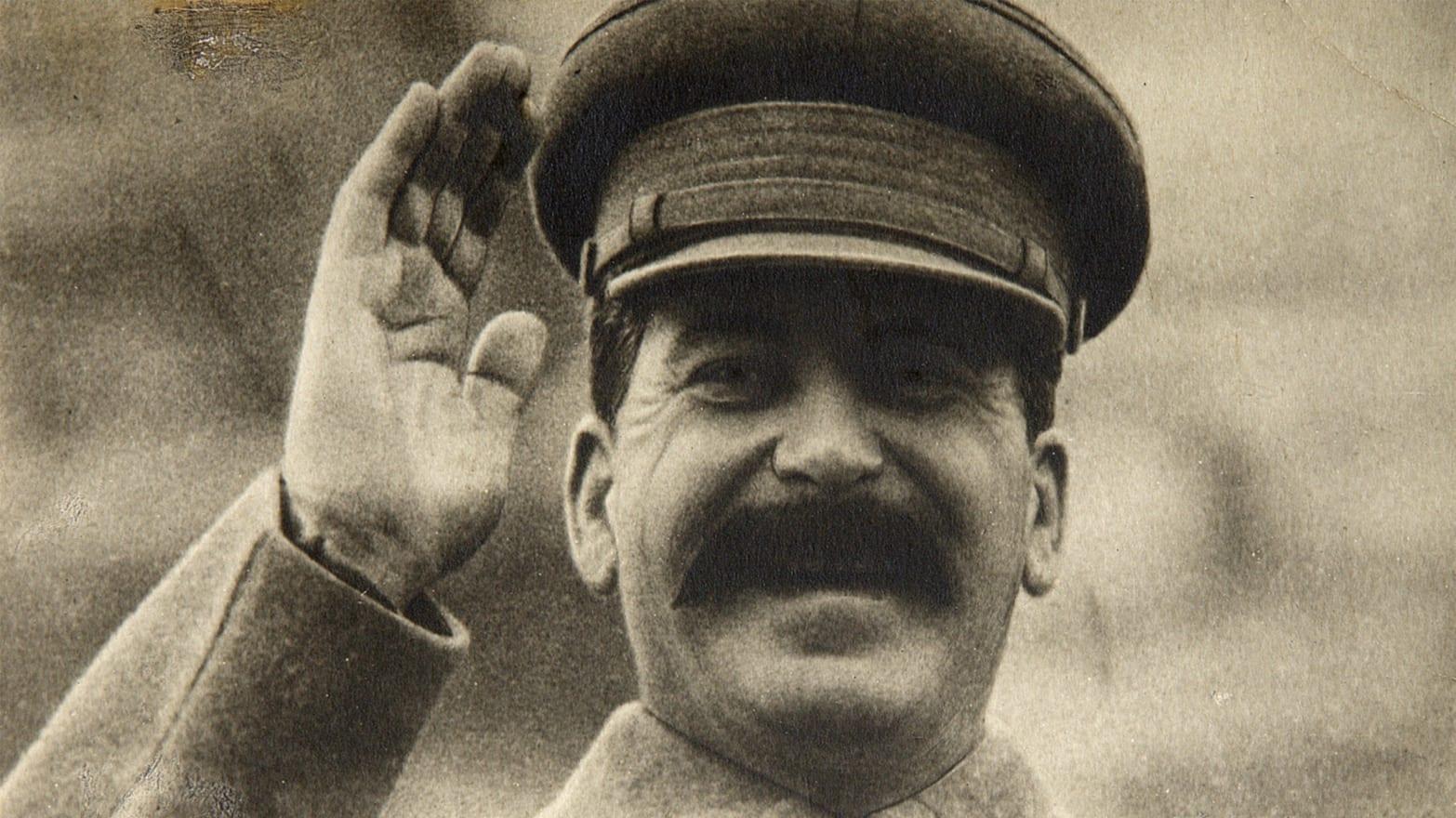 When Stalin Met Lady Macbeth