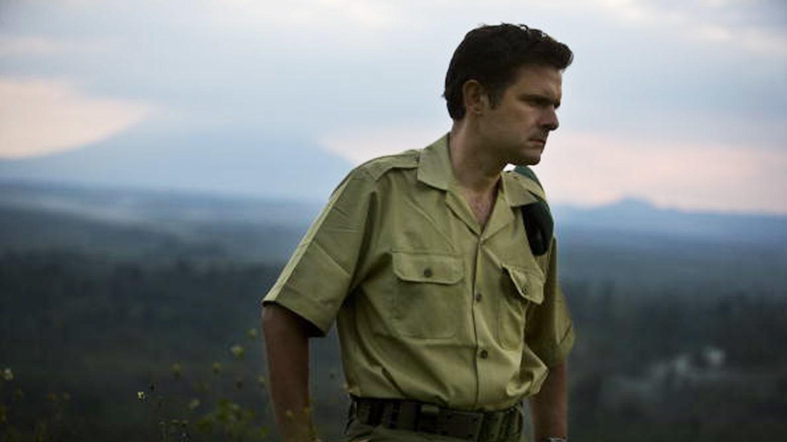 A Belgian Prince, Gorillas, Guerrillas & the Future of the Congo