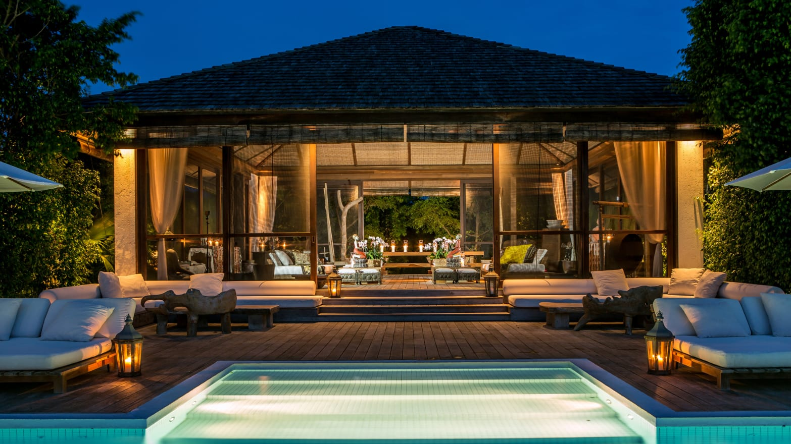 OMG, I Want This House: Parrot Cay, Turks and Caicos (Photos)