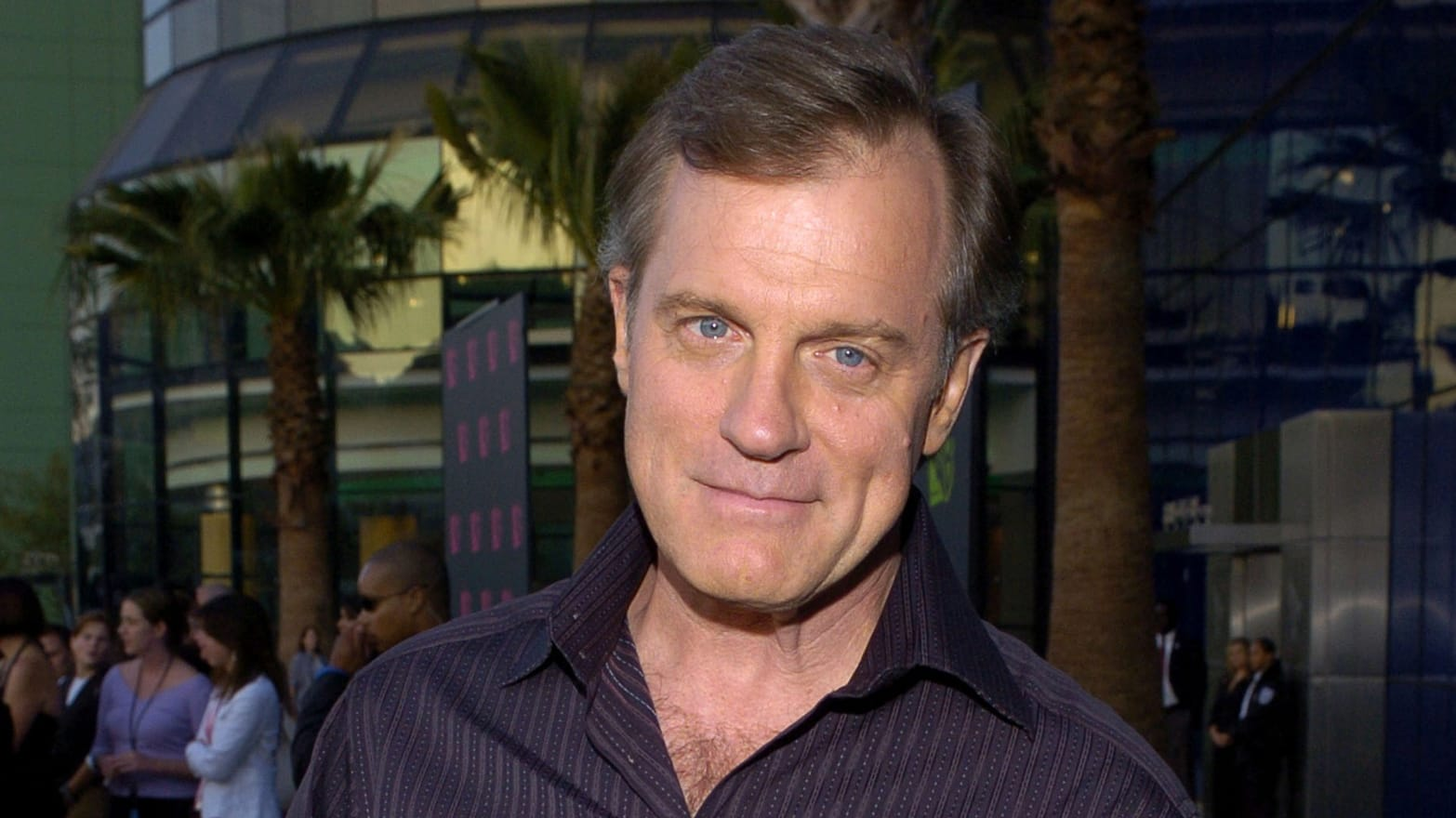 7th Heaven Dad Stephen Collins And The Christian Rights Real Morality Tale