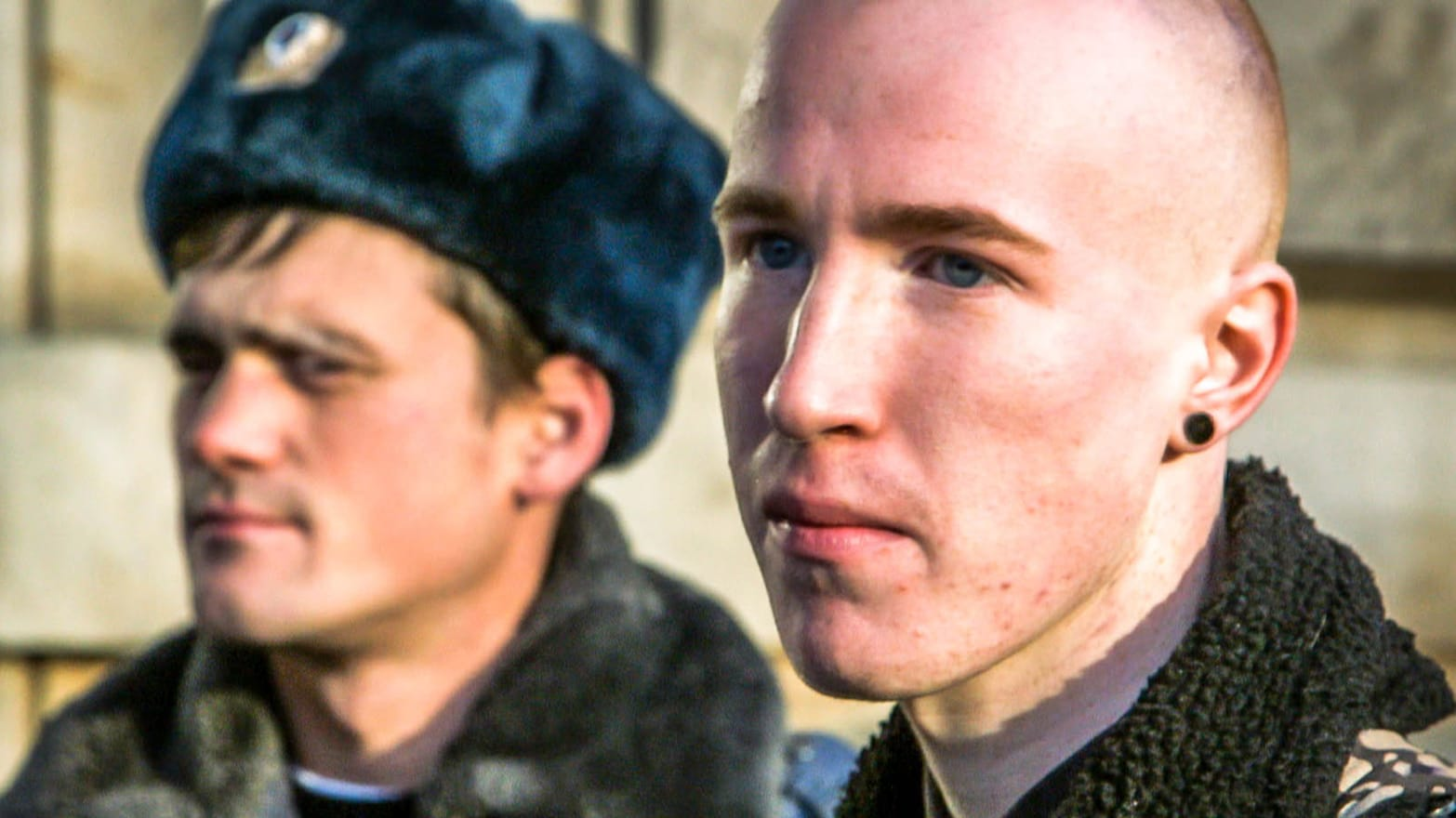 The 'Hunted' Gays of Putin's Russia: Vicious Vigilantes and