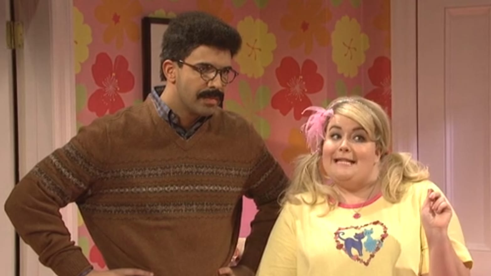 Snl i fucked your wife valuable