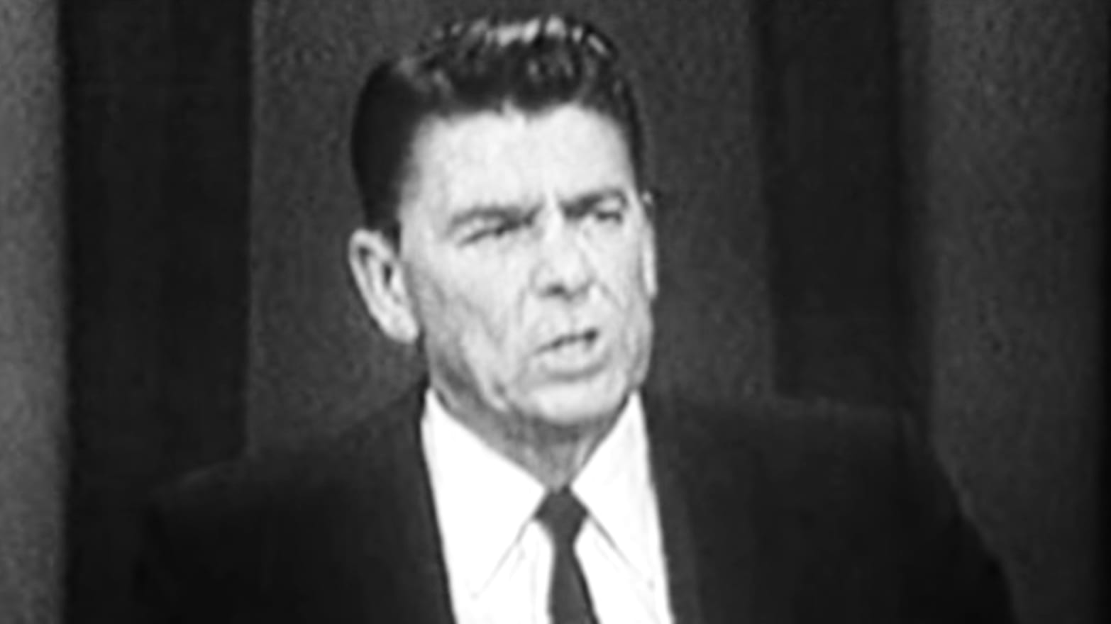 Ronald Reagans Famous Speech - A Time For Choosing - October 27, 1964