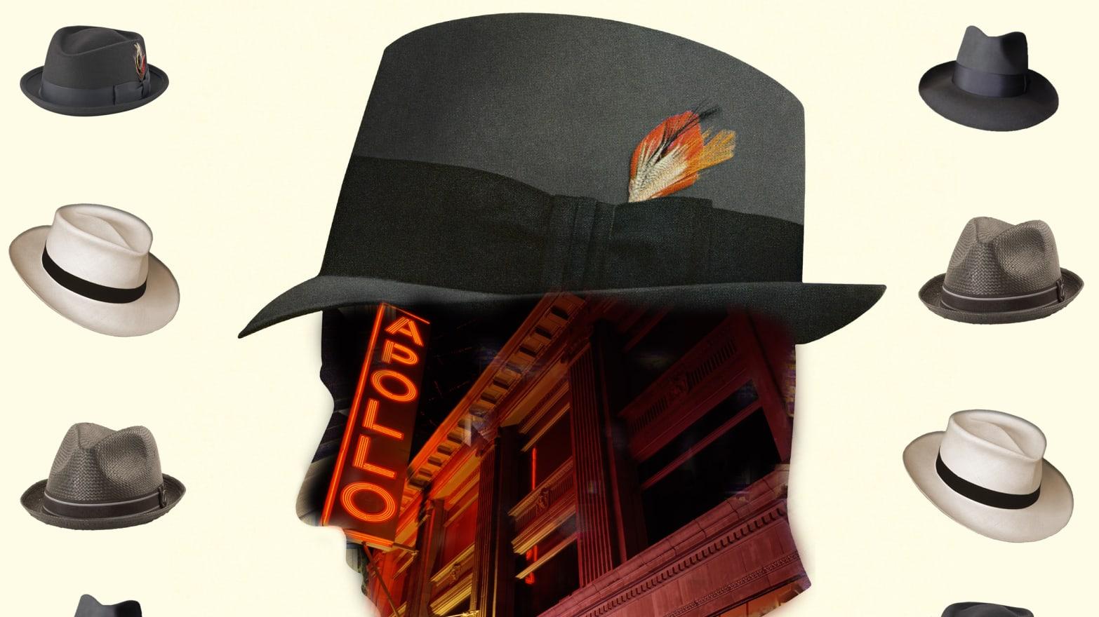 a8d2991554dcd The Harlem Hat Shop You Have to Visit