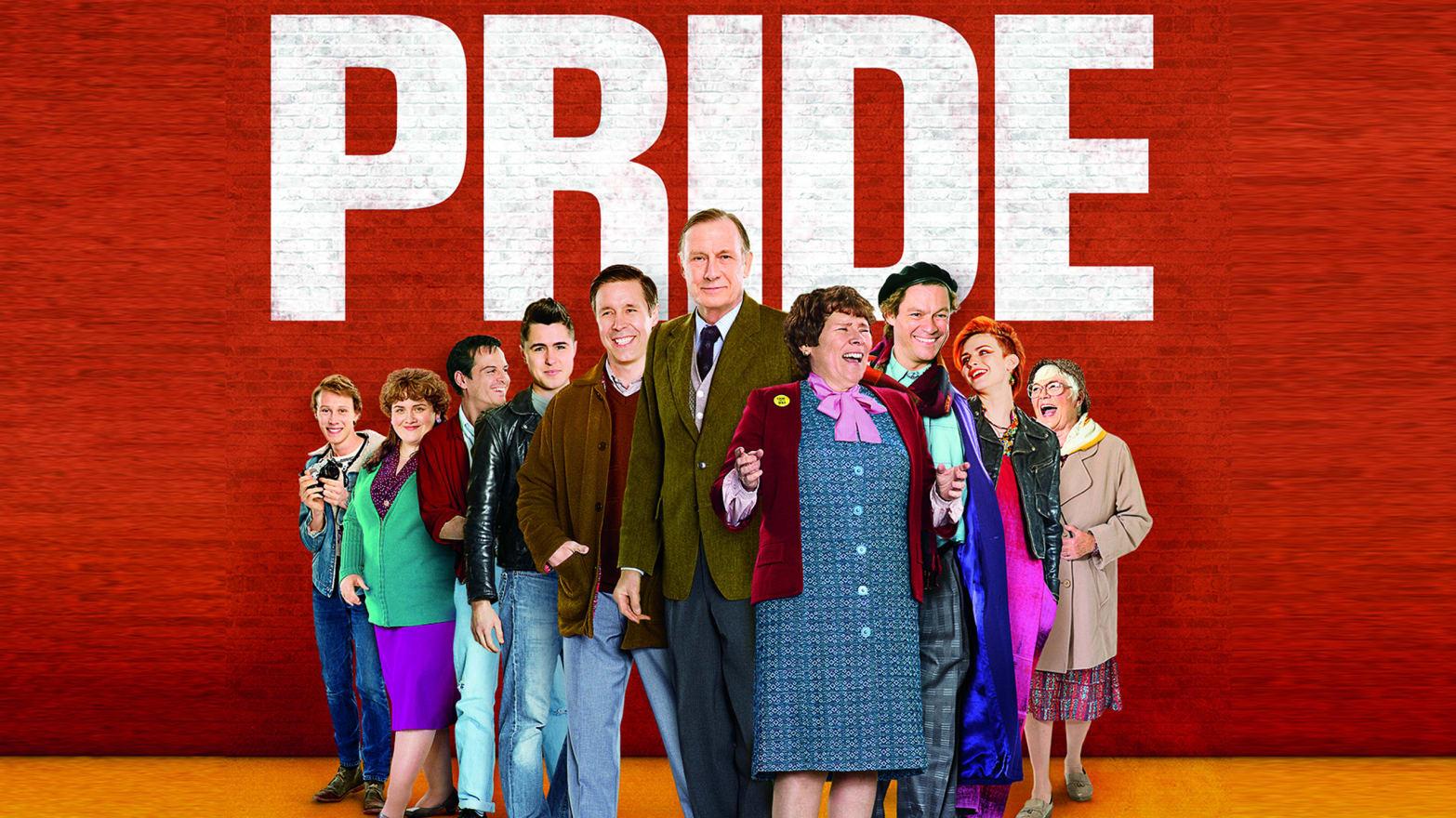 Bildresultat för pride film