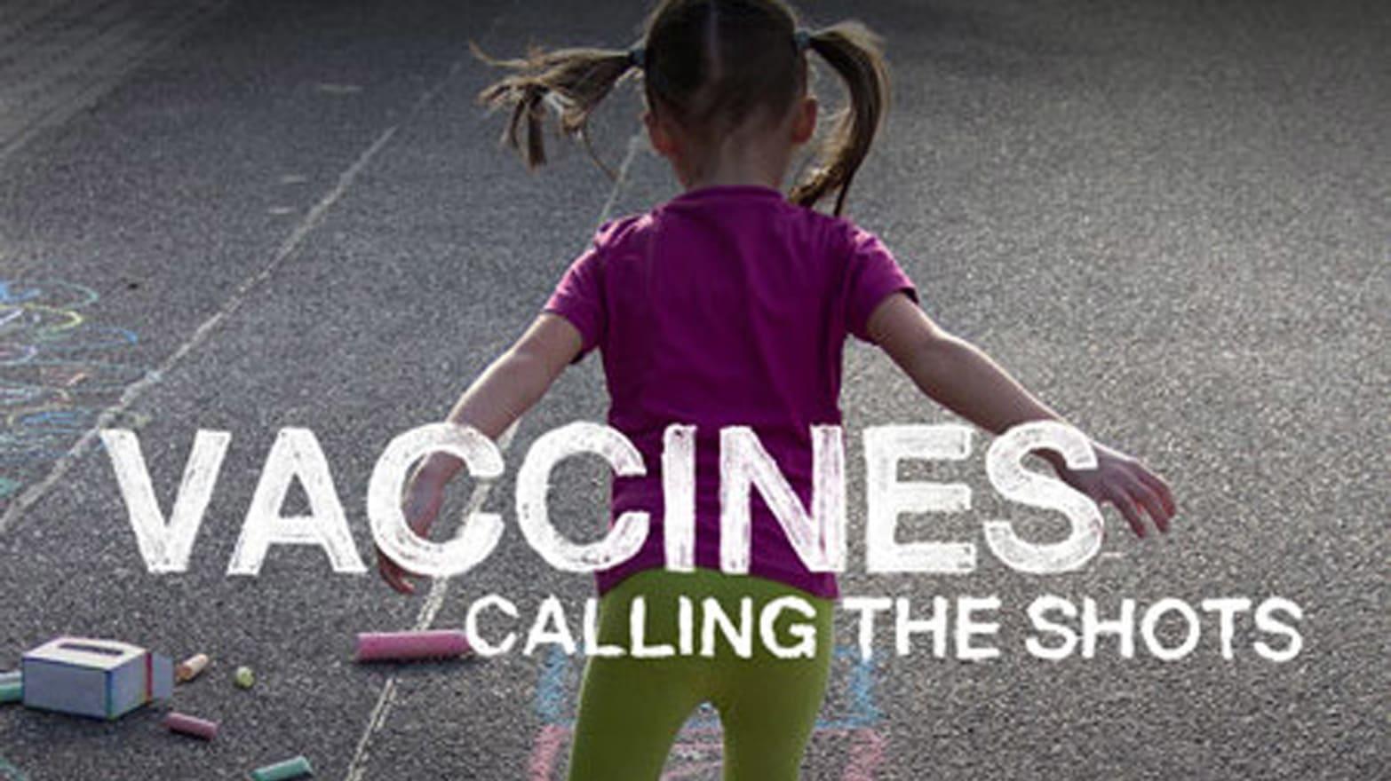 Vaccines Calling Shots Excellent Pbs >> Hey Anti Vaxxers Here S A Prescription Watch Nova Vaccines