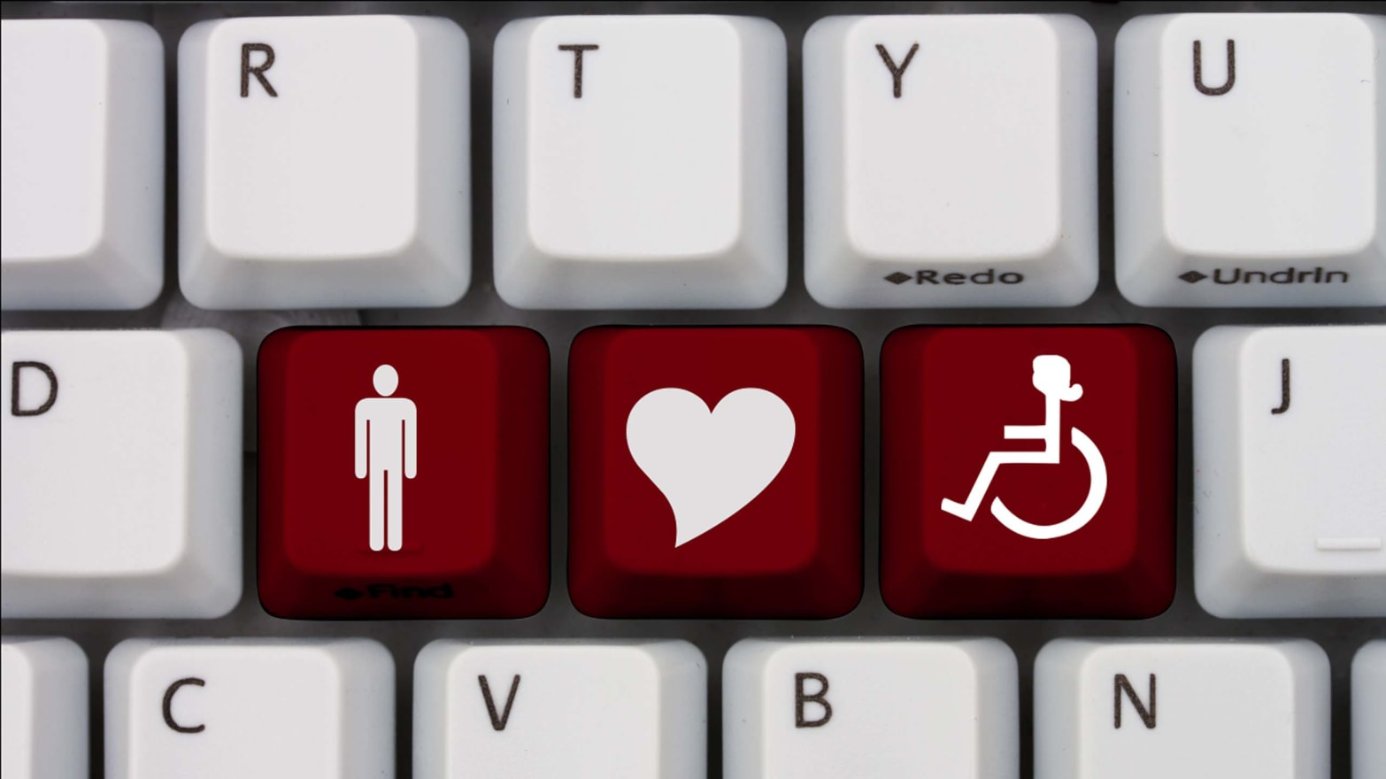 Dating sites for disability