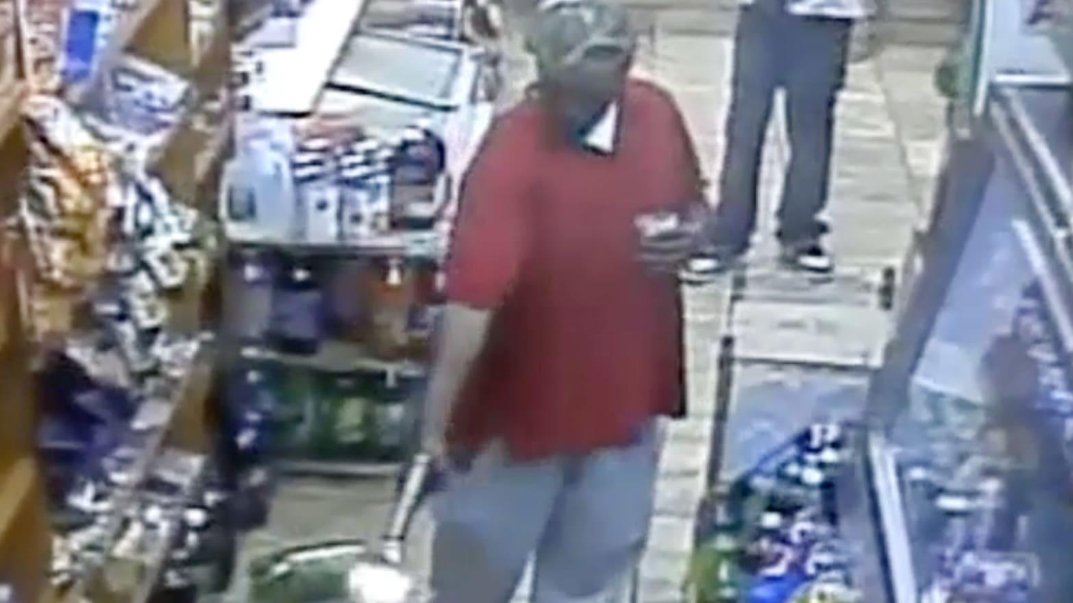 Bronx Gunman Shot His Friend, Didn't Spill His Drink