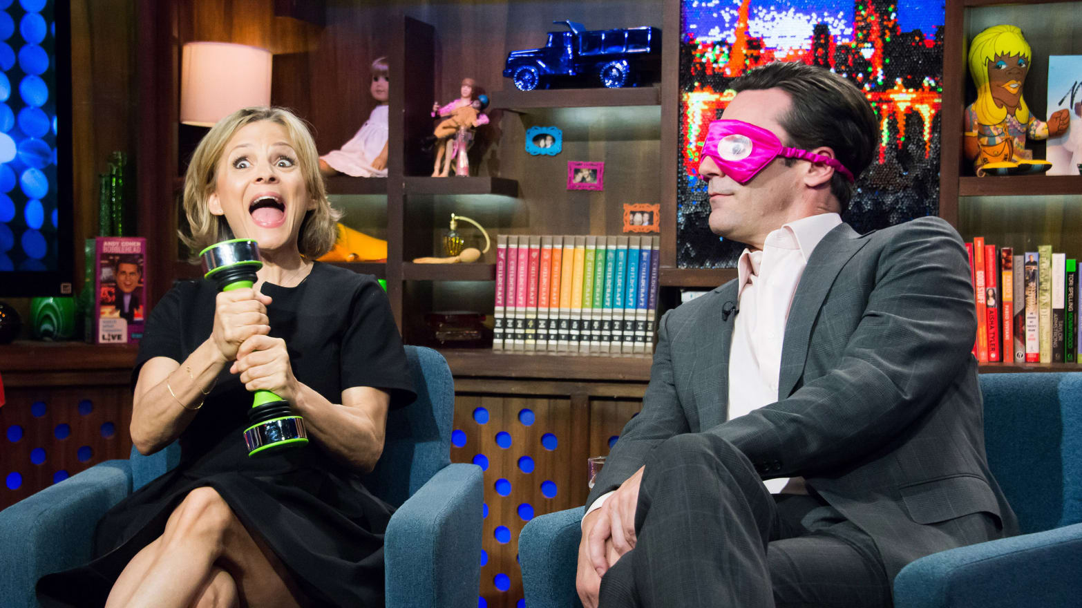 Amy Sedaris Is Hollywood S Beloved Rabbit Loving Comedian Crafter