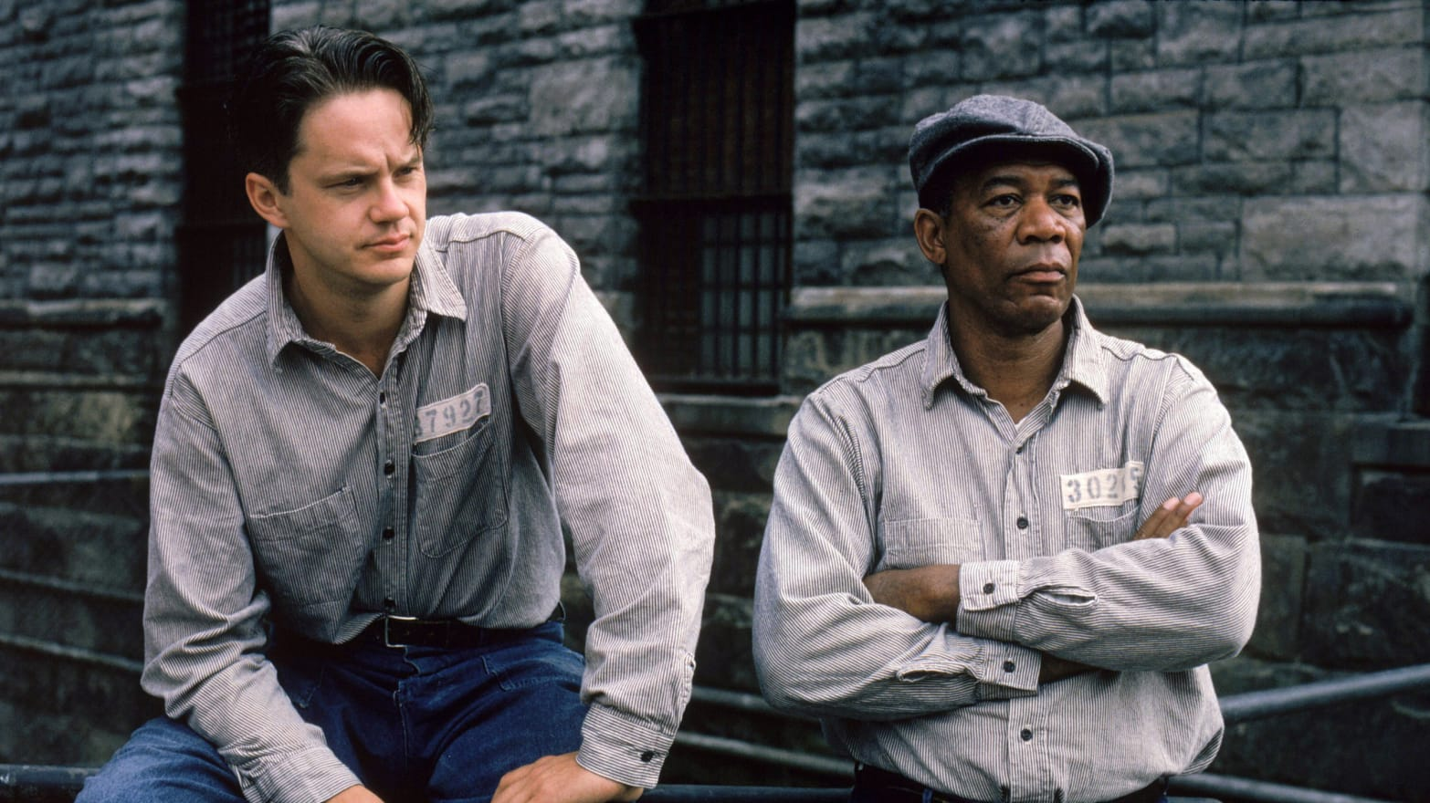 20 Things You Didn't Know About 'The Shawshank Redemption'