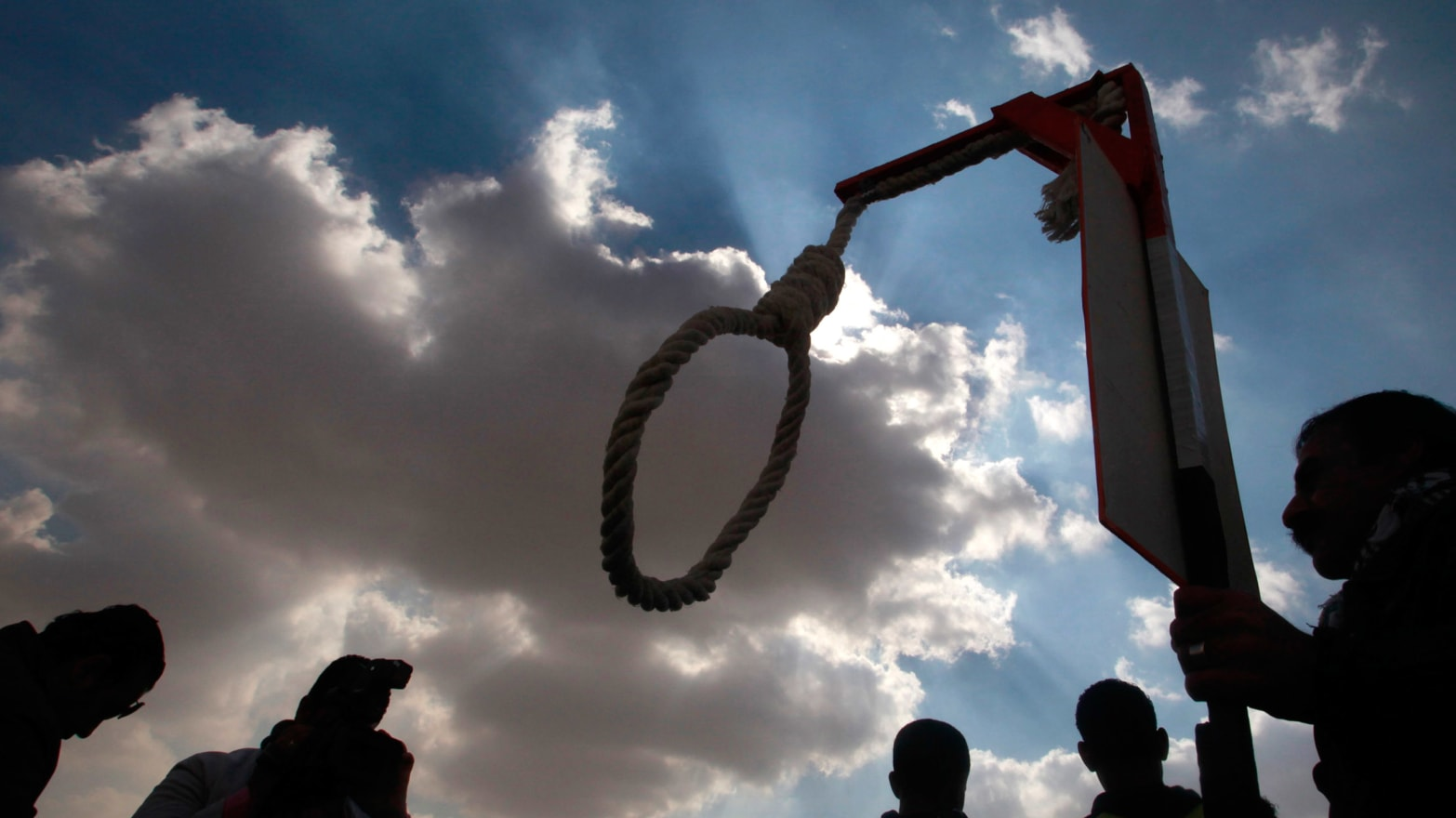 The Twisted History of the Noose